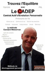 Trouvez L'Equilibre Avec Le Cadep : ...and Probably You, Too - Constant Winnerman