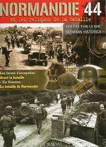 Normandie 1944 : Reliques Du Champ De Bataille - Francois De Lannoy