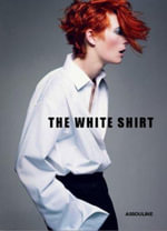White Shirt - Pia Catton