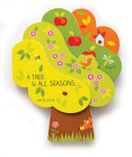 A Tree for All Seasons - B. Petunia