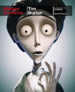 Tim Burton : Masters of Cinema Series - Aurelien Ferenczi