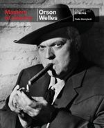 Orson Welles : Masters of Cinema Series  - Paolo Mereghetti