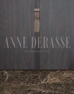 Anne Derasse : Interior Architecture - Wim Pauwels