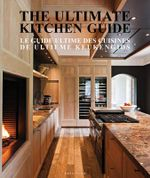 The Ultimate Kitchen Guide - Wim Pauwels