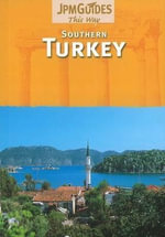 Southern Turkey - Jack Altman
