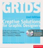 Grids : Creative Solutions for Graphic Designers