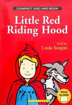 Little Red Riding Hood : Classic Tales (Pocketaudio) - Annabel Malak