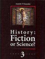 History Chronology 3: Fiction or Science : Astronomical Methods as Applied to Chronology, Ptolemy's Almagest, Tycho Brahe, Copernicus, the Egyptian Zodiacs - Professor Anatoly Fomenko