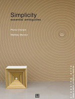 Pierre Charpin & Mathieu Mercier - Simplicity. Essential Ambiguities : Essential Ambiguities - Luca Marchetti