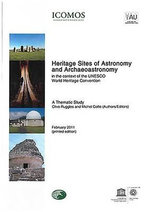 Heritage Sites of Astronomy and Archaeoastronomy in the Context of the UNESCO World Heritage Convention : Archaeological Landscapes of the Lake District Upl...