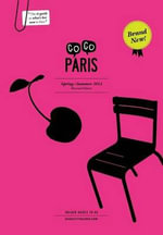 Gogo Paris : Spring/ Summer 2014