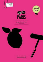 Gogo Paris : Spring/ Summer 2015