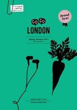Gogo London : Spring/ Summer 2015