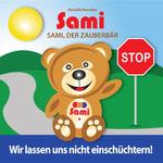 Sami, der Zauberbar - Wir lassen uns nicht einschuchtern! - Murielle Bourdon