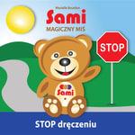 Sami MAGICZNY MIS - STOP dreczeniu! - Murielle Bourdon