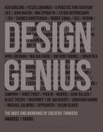 Design Genius : The Ways and Workings of Creative Thinkers - Gavin Ambrose