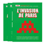 L'invasion De Paris : 1000 - Jean Marc Avrilla