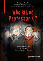 Who Killed Professor X? - Thodoris Andriopoulos