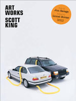 Scott King : Art Works - Jon Savage