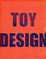 Toy Design - Chris van Uffelen