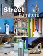 Street Furniture - Chris van Uffelen