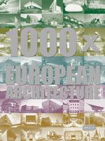 1000x European Architecture - Marcus Braun