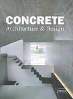 Concrete Architecture & Design - Manuela Roth