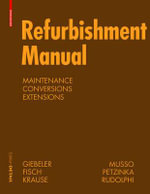 Refurbishment Manual - Georg Giebeler