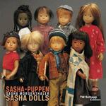 Sasha Dolls - Cameron Morgenthaler