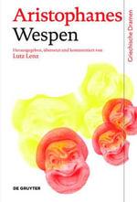 Wespen - Aristophanes