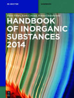 Handbook of Inorganic Substances - Pierre Villars
