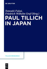 Paul Tillich in Japan
