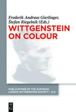 Wittgenstein on Colour