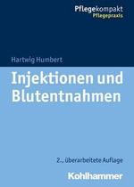 Injektionen Und Blutentnahmen - Hartwig Humbert
