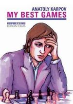 My Best Games : Games with Black Vol 2 - Victor Korchnoi