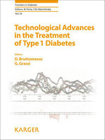 Technological Advances in the Treatment of Type 1 Diabetes