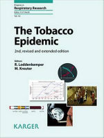 The Tobacco Epidemic : Progress in Respiratory Research S.