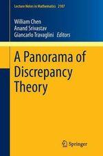 A Panorama of Discrepancy Theory