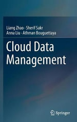 Cloud Data Management - Liang Zhao