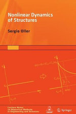 Nonlinear Dynamics of Structures - Sergio Oller