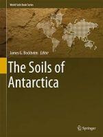 The Soils of Antarctica