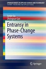 Entransy in Phase-Change Systems - Junjie Gu