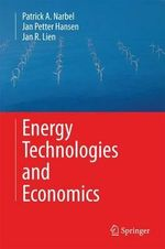 Global Energy Resources, Technologies, and Economy - Jan Petter Hansen