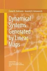 Dynamical Systems Generated by Linear Maps - Cemal B. Dolicanin