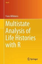 Multistate Analysis of Life Histories With R - Frans Willekens