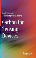 Carbon for Sensing Devices