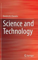 Science and Technology - Dimitris N. Chorafas