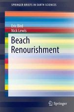 Beach Renourishment - Eric Bird