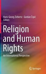 Religion and Human Rights : An International Perspective