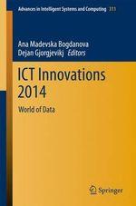 ICT Innovations 2014 : World of Data